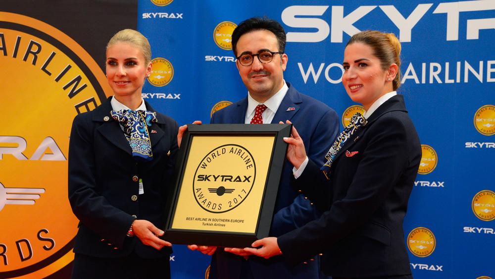 土耳其航空主席