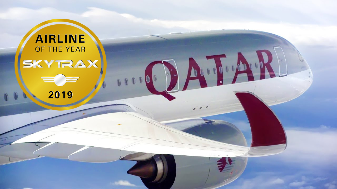 aerolínea del año en 2019
